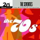 The Best of The 70s - 20th Century Masters /