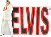 Elvis Presley - Figurine - Elvis in Lights