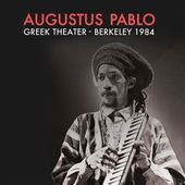 Greek Theater, Berkeley 1984 (Live)