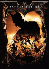 Batman Begins (Limited Edition Giftset) (2-DVD)