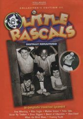 The Little Rascals - Collector's Edition, Volume