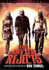 The Devil's Rejects (Full Frame)