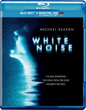 White Noise (Blu-ray)