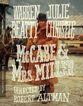 McCabe & Mrs. Miller (Blu-ray)