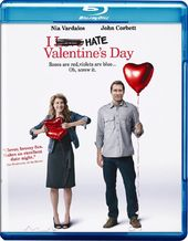 I Hate Valentine's Day (Blu-ray)