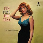 It's Time for Tina: The Songs Of Tina Louise