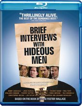 Brief Interviews with Hideous Men (Blu-ray)