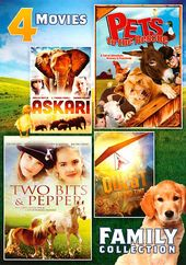 Family Collection (Askari / Pets to the Rescue /