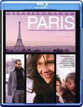 Paris (Blu-ray)