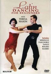 Latin Dancing for Beginners