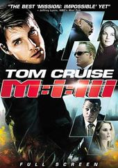 Mission: Impossible III (2-DVD, Widescreen)