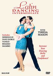 Latin Dancing: Intermediate