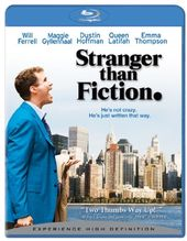 Stranger Than Fiction (Blu-ray)