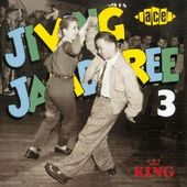Jiving Jamboree, Volume 3