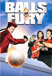 Balls of Fury (Widescreen)