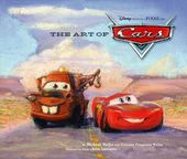 Cars: The Art of Cars