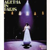 Aretha in Paris (Live)