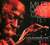 Live in Europe 1969: The Bootleg Series, Volume 2