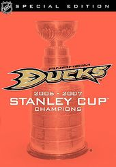 Hockey - NHL Stanley Cup Champions 2006-2007: