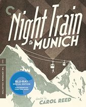 Night Train to Munich (Blu-ray)