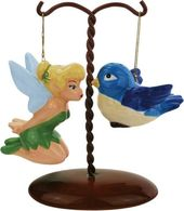 Disney - Tinker Bell - Tinker Bell & Bird On Tree