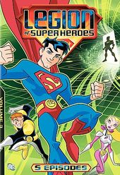Legion of Superheroes - Volume 3