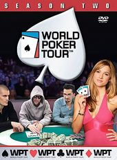 World Poker Tour - Season 2 (8-DVD)