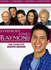 Everybody Loves Raymond - Complete 8th Season