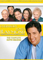 Everybody Loves Raymond - Complete 6th Season