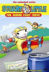 Stuart Little Animated Series - Fun Around Every