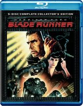 Blade Runner - The Complete Collector's Edition