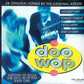 History of Rock: The Doo Wop Era, Part 1