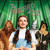 The Wizard Of Oz (Original Motion Picture