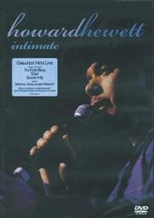 Howard Hewett - Intimate: Greatest Hits Live