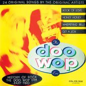 History of Rock: The Doo Wop Era, Part 2