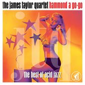 Hammond a Go-Go: The Best of Acid Jazz (2-CD)