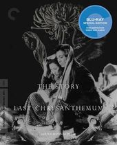The Story of the Last Chrysanthemum (Blu-ray)