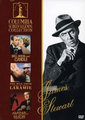 James Stewart Mix (3-DVD)
