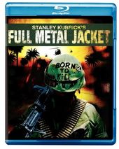 Full Metal Jacket (Blu-ray, Deluxe Edition)
