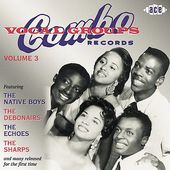 Combo Vocal Groups, Volume 3