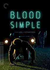 Blood Simple (2-DVD)
