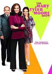 Mary Tyler Moore - Complete Season 2 (3-DVD)