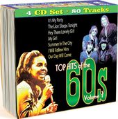 Top Hits of the 60s, Volume 1: 80-Song Collection