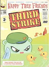 Happy Tree Friends: Third Strike