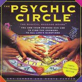 Board Games: The Psychic Circle: The Magical
