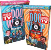 Simply The Best Doo Wop Collection Bundle Pack,