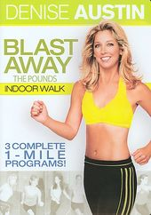 Denise Austin - Blast Away the Pounds - Indoor