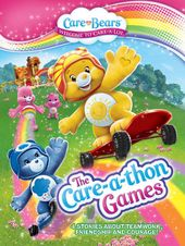 Care Bears - The Care-a-thon Games