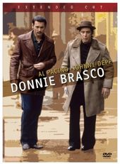 Donnie Brasco (Extended Cut)