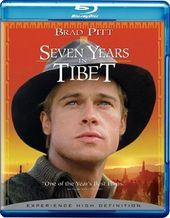 Seven Years in Tibet (Blu-ray)